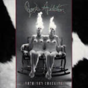 JANE'S ADDICTION - NOTHING'S SHOCKING (CD)