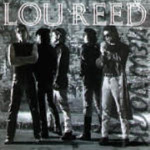 LOU REED - NEW YORK (CD)
