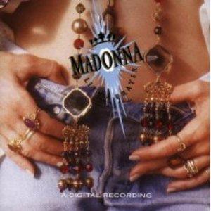 MADONNA - LIKE A PRAYER * (CD)