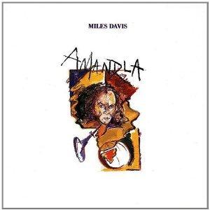 MILES DAVIS - AMANDLA THE SCORE (CD)