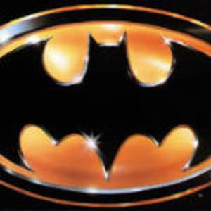 BATMAN (CD)