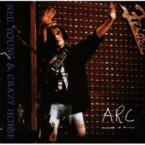 NEIL YOUNG - ARC (CD)