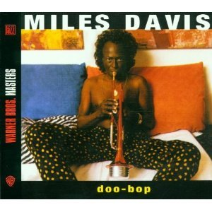 MILES DAVIS - DOO BOP (CD)