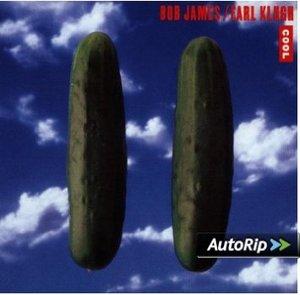 BOB JAMES - COOL (CD)