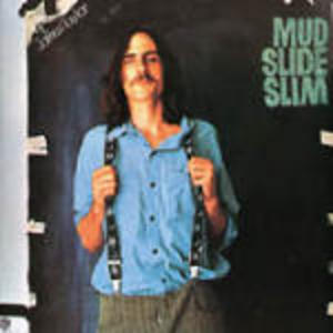 JAMES TAYLOR - MUD SLIDE SLIM (CD)