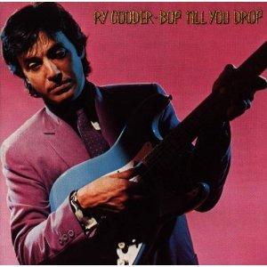 RY COODER - BOP TILL YUO DROP (CD)