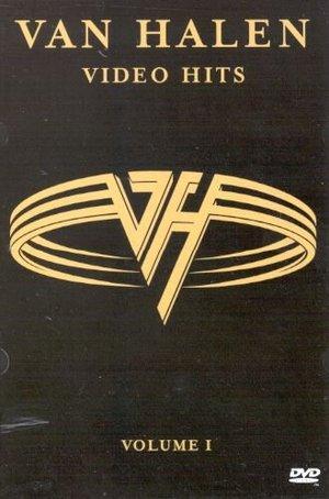 VAN HALEN - VIDEO HITS VOL.1 (DVD)