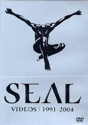 SEAL - THE VIDEOS 1991-2004 (DVD)