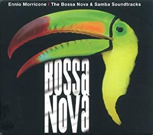 BOSSA NOVA (CD)