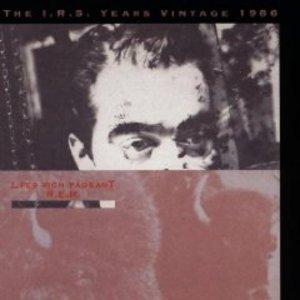 R.E.M. - LIFES RICH PAGEANT (CD)