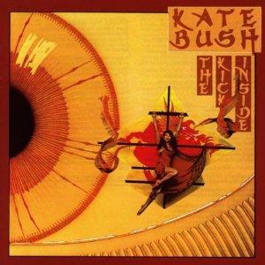 KATE BUSH - THE KICK INSIDE (CD)