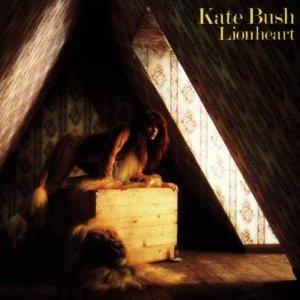 KATE BUSH - LIONHEART (CD)