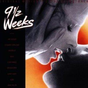 9 SETTIMANE E 1/2 -9 1/2 WEEKS * (CD)
