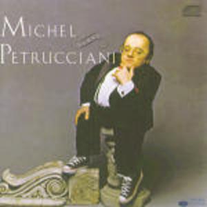 MICHEL PLAYS PETRUCCIANI (CD)