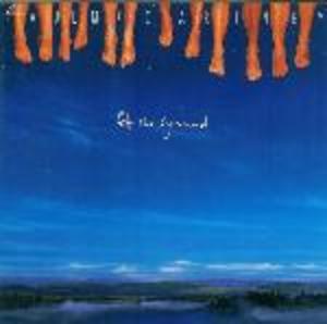 PAUL MC CARTNEY - OFF THE GROUND (CD)