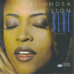 BLUE LIGHT 'TIL DAWN (CD)