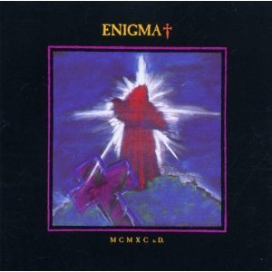 ENIGMA - MCMXD A.D. (CD)
