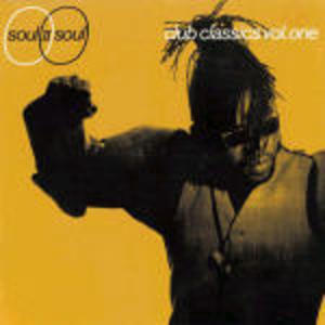 CLUB CLASSICS VOL.ONE SOUL II SOUL (CD)