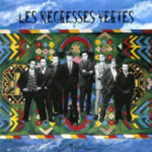 NEGRESSES VERTES - MLAH (CD)