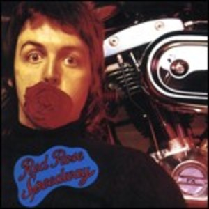 RED ROSE SPEEDWAY / MCCARTNEY PAUL (CD)