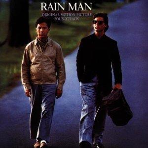 RAIN MAN (CD)