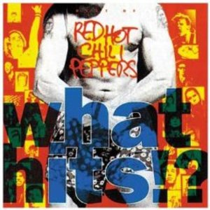 RED HOT CHILI PEPPERS - WHAT HITS!? (CD)