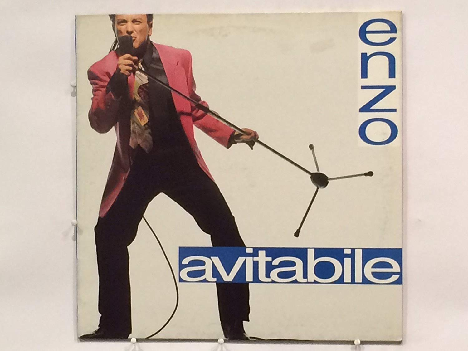 ENZO AVITABILE (LP)
