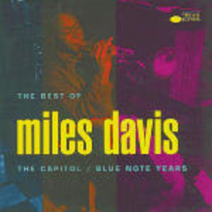 THE BEST OF MILES DAVIS (CD)