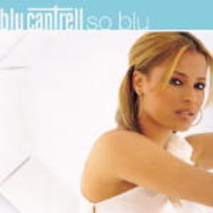 BLU CANTRELL - SO BLU (CD)
