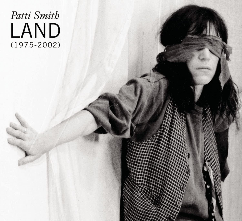 PATTI SMITH - LAND 1975 - 2002 -2CD (CD)