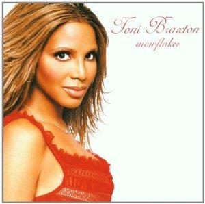 TONI BRAXTON - SNOWFLAKES (CD)