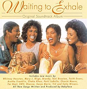 WAITING TO EXHALE (DONNE) (CD)