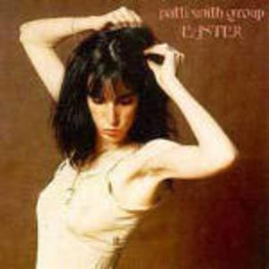EASTER PATTI SMITH GROUP (CD)