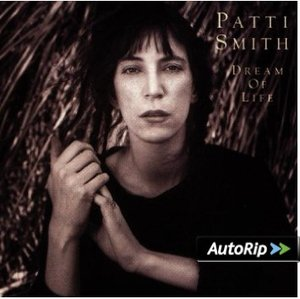 PATTI SMITH - DREAM OF LIFE (CD)