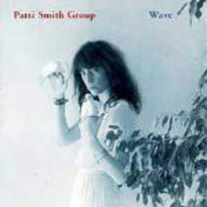 PATTI SMITH - WAVE PATTI (CD)