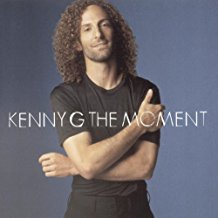 KENNY G. - THE MOMENT (MC)