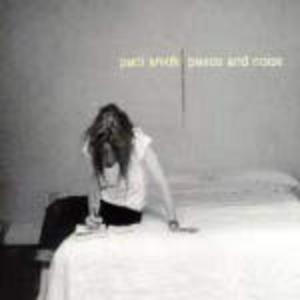 PATTI SMITH - PEACE AND NOISE (CD)