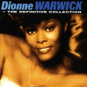 DIONNE WARWICK - THE DEFINITIVE COLLECTION (CD)
