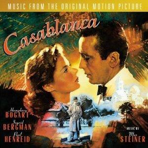 CASABLANCA (CD)