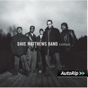 DAVE MATTHEWS - EVERYDAY (CD)