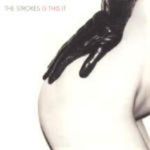 STROKES - IS THIS IT (CD)