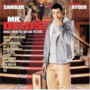 MR. DEEDS (CD)
