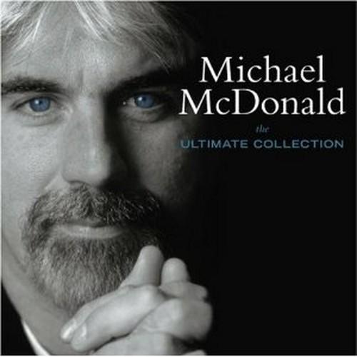 MICHAEL MC DONALD - THE ULTIMATE COLLECTION M. MCDONALD (CD)