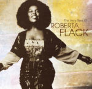 THE VERY BEST OF ROBERTA FLACK (CD)