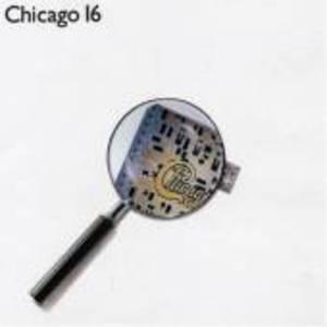 CHICAGO 16 (CD)