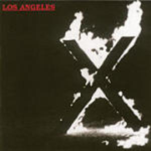 X - LOS ANGELES (CD)