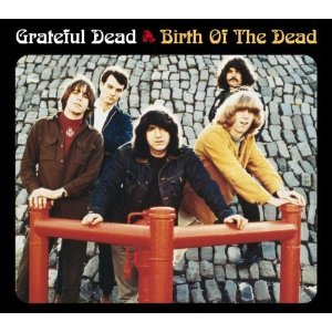 GRATEFUL DEAD - BIRTH OF THE DEAD + LIVE - 2CD - DIGIPACK (CD)