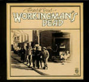 GRATEFUL DEAD - WORKINGMAN'S DEAD (CD)