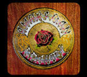 GRATEFUL DEAD - AMERICAN BEAUTY (CD)