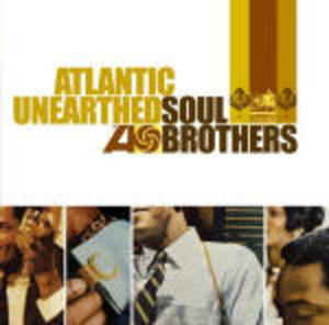 ATLANTIC UNEARTHED SOUL BROTHERS (CD)